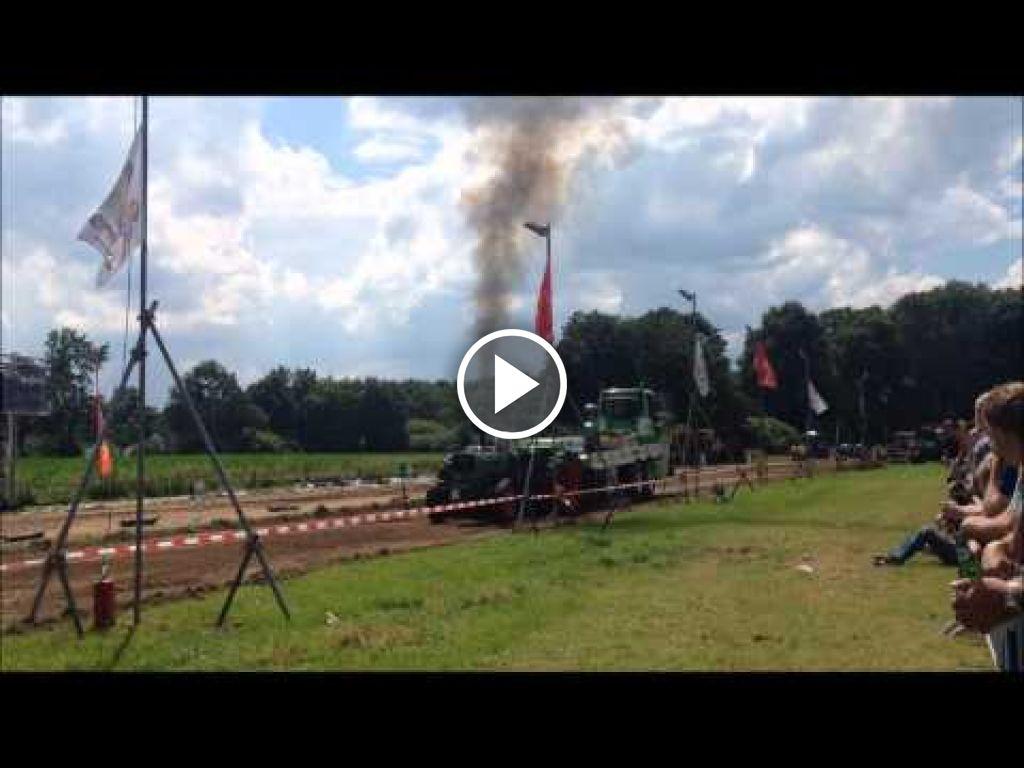 Wideo Fendt 105 S