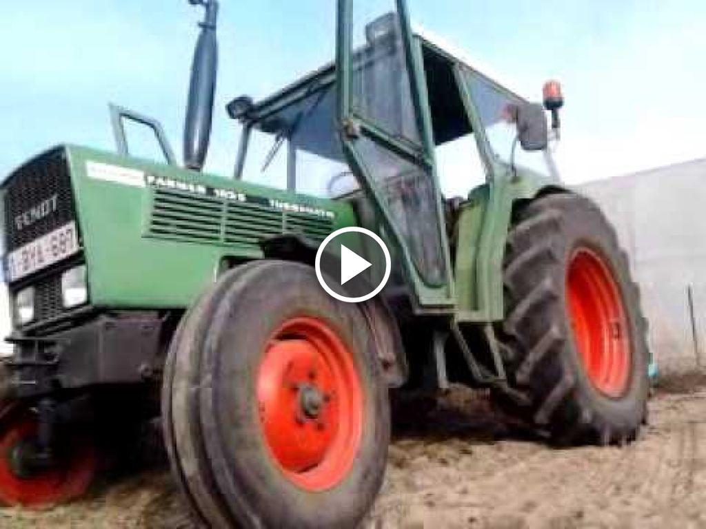 Video Fendt 103 S