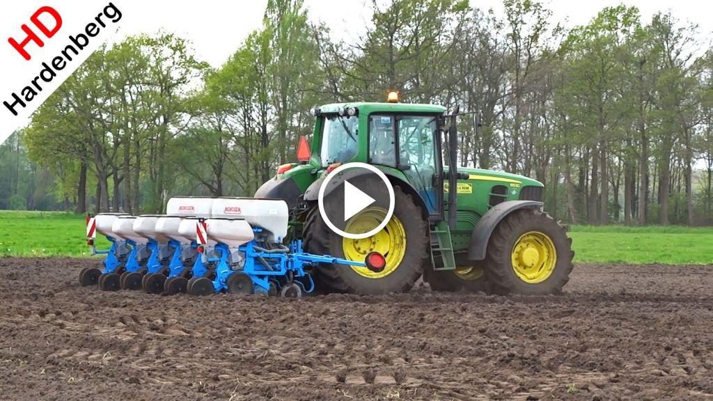 Wideo John Deere 6530 Premium
