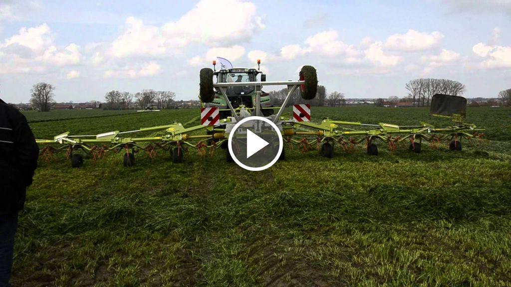 Video Fendt 716 (SCR)