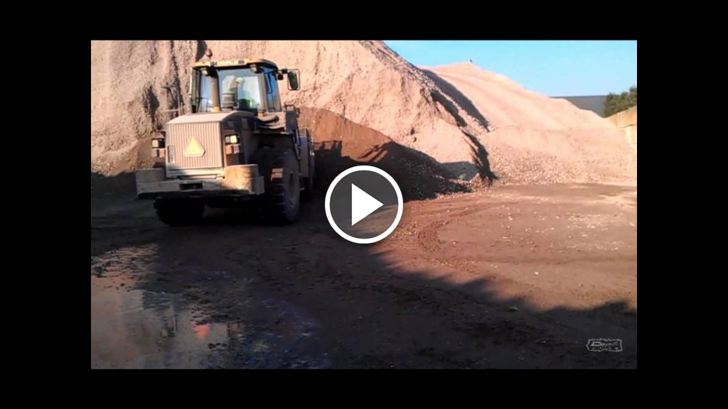 Video Claas Ares 826 RZ