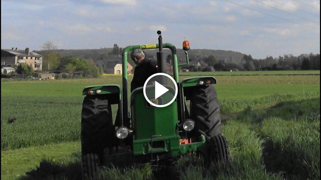 Video John Deere 2120