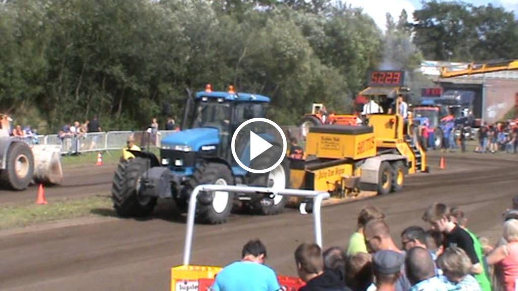 Video New Holland 8970 A