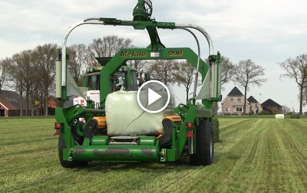 Video John Deere 930