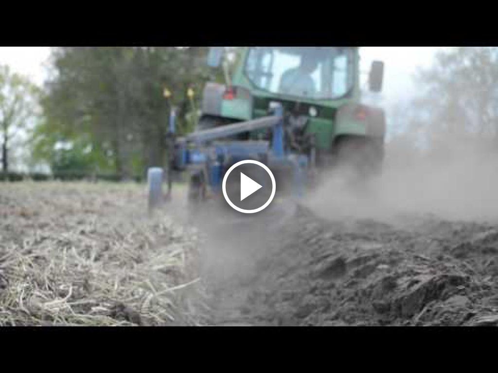 Video Fendt 260 S