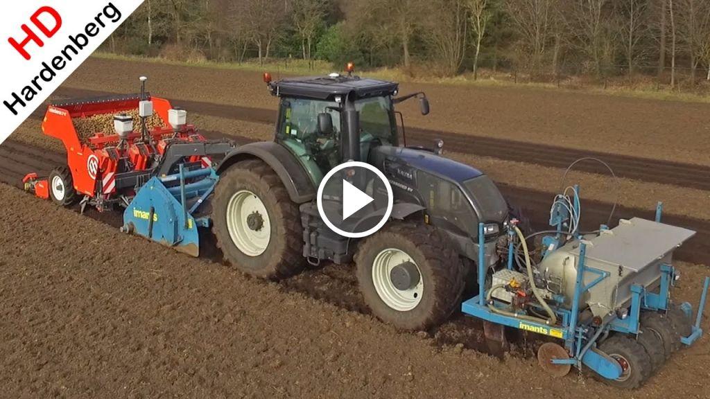 Video Valtra S233