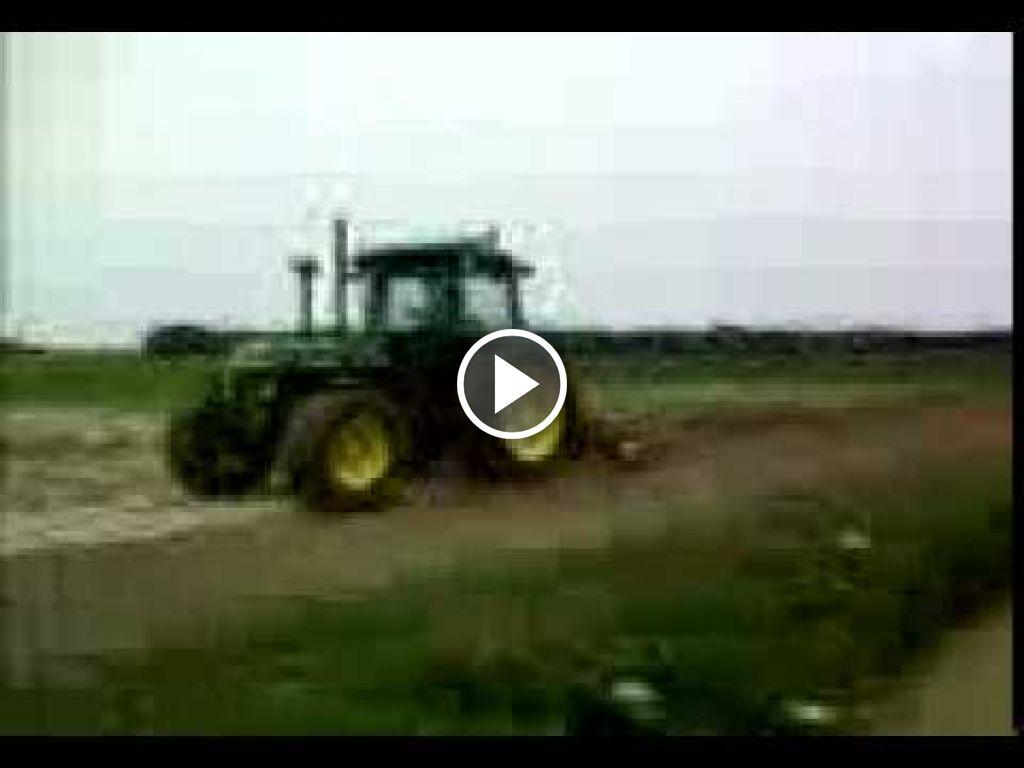 Wideo John Deere 2850