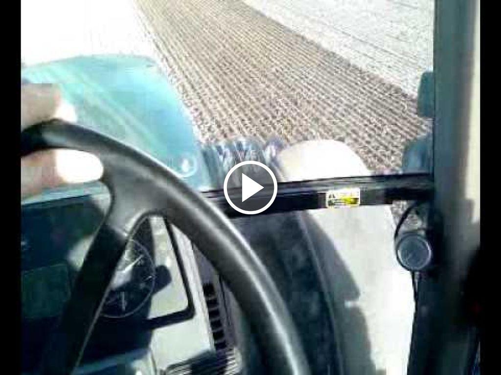 Wideo John Deere 7600