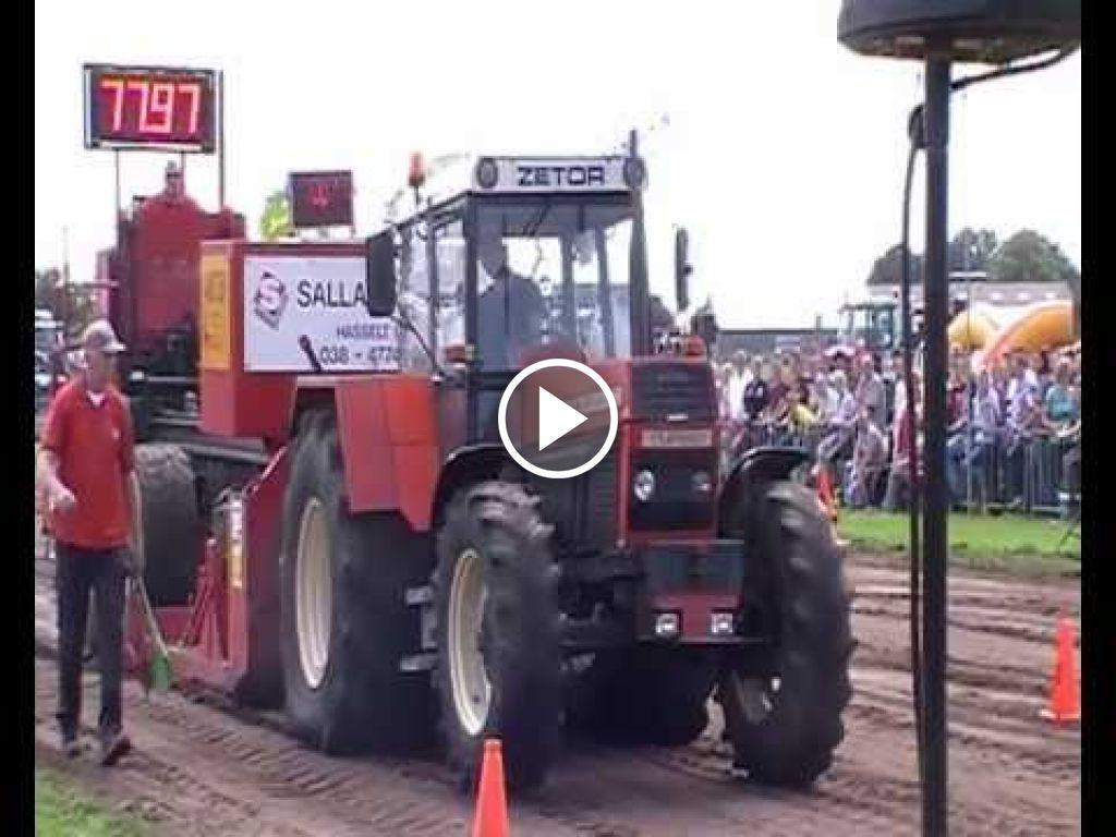Video Zetor 14245