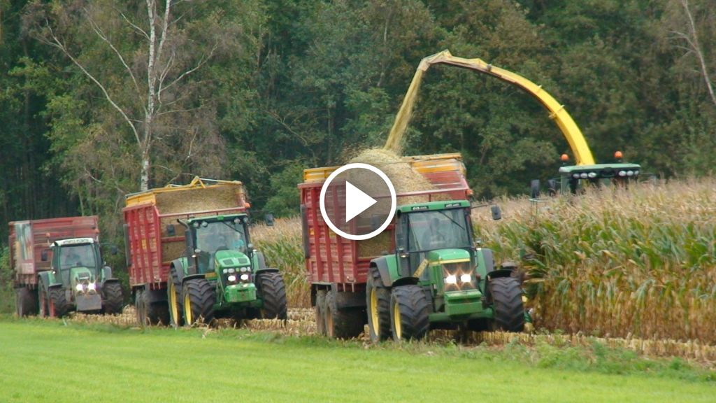 Wideo John Deere 7480i prodrive