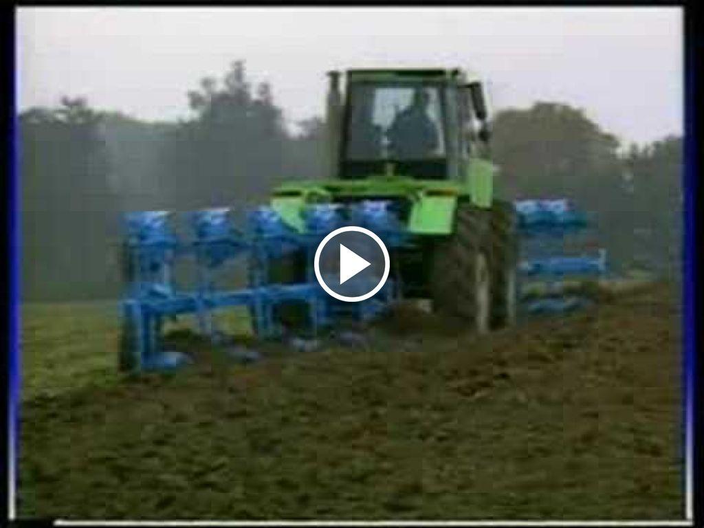 Video Deutz-Fahr Meerdere