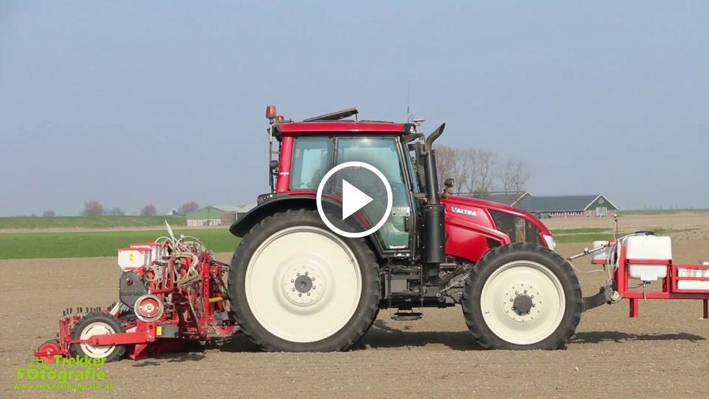 Video Valtra N123