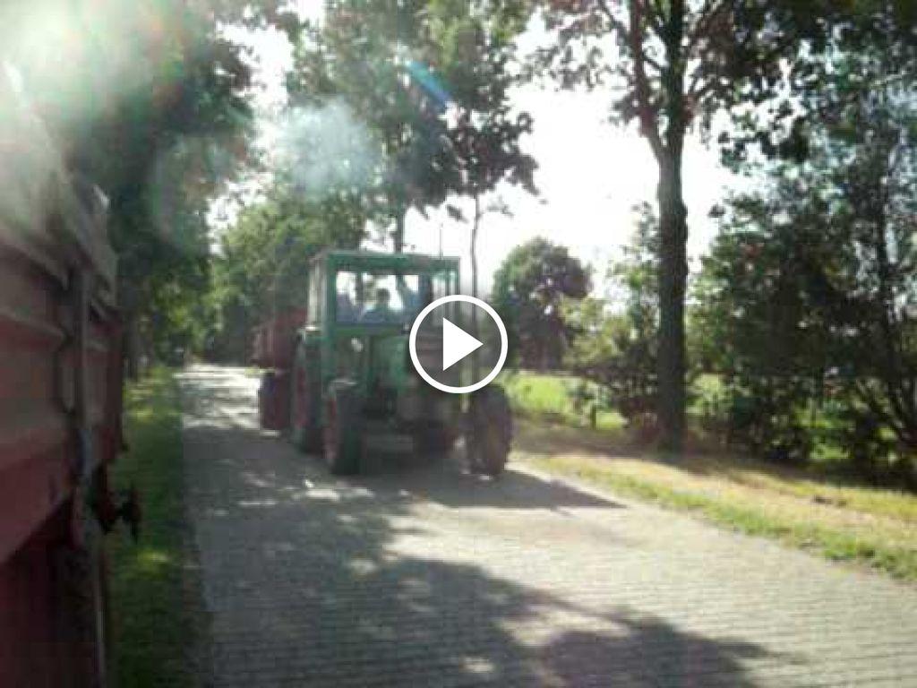 Video Fendt 106