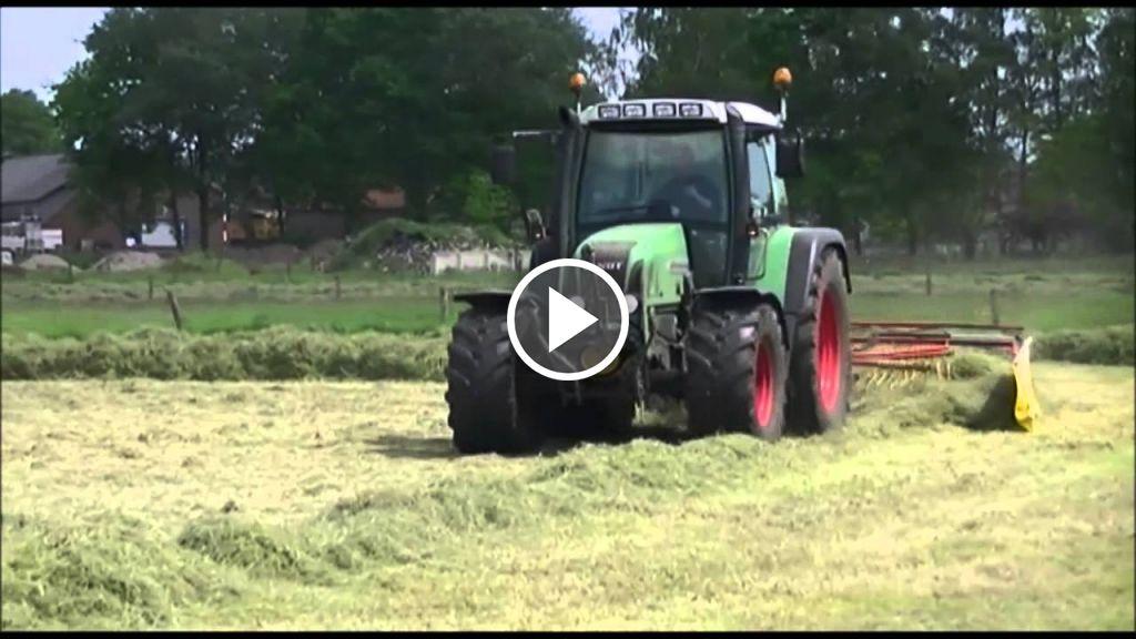 Wideo Fendt 412
