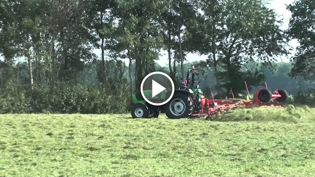 Video Deutz-Fahr Agrolux