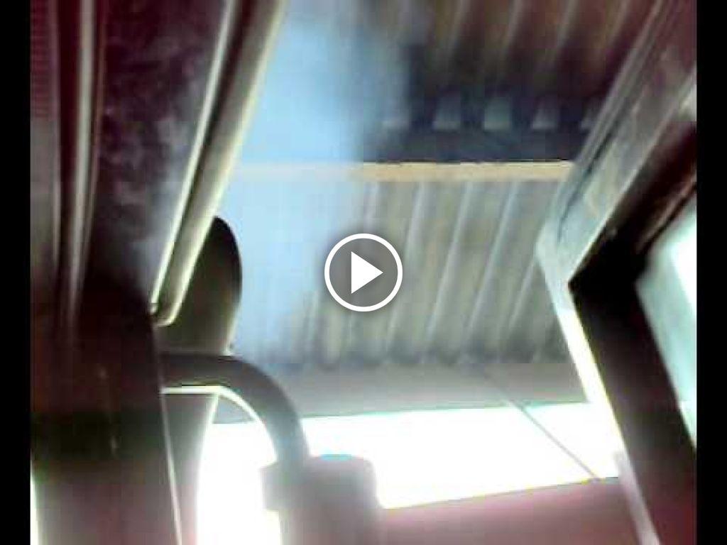 Video Valtra 6400