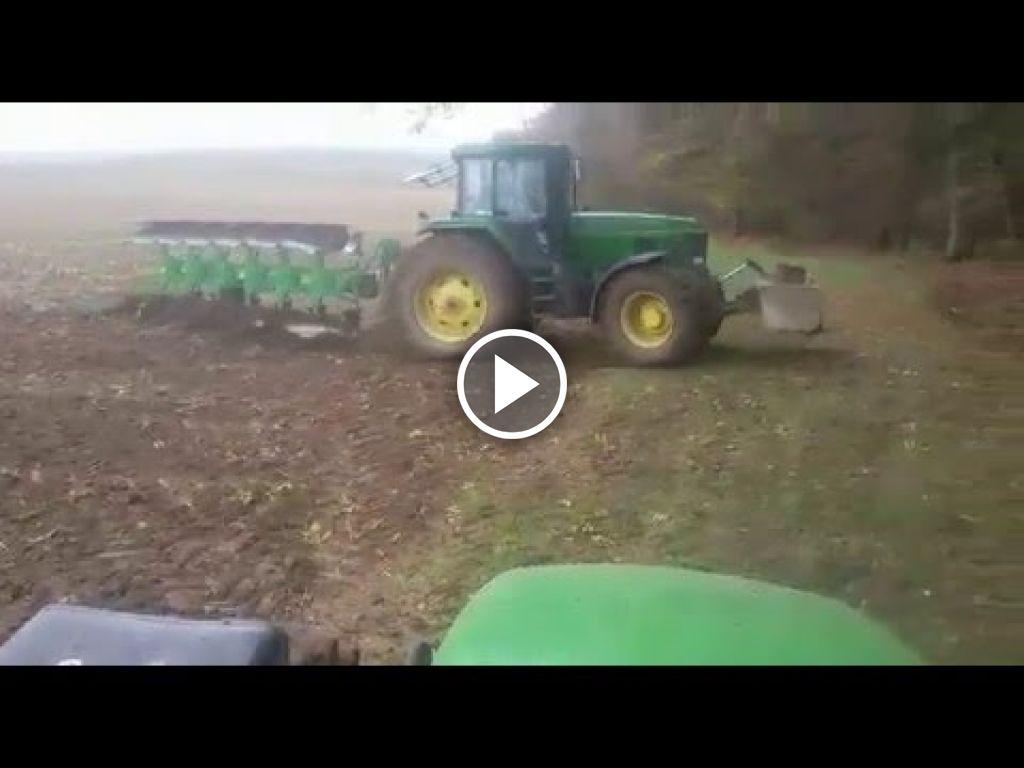 Video John Deere 7800