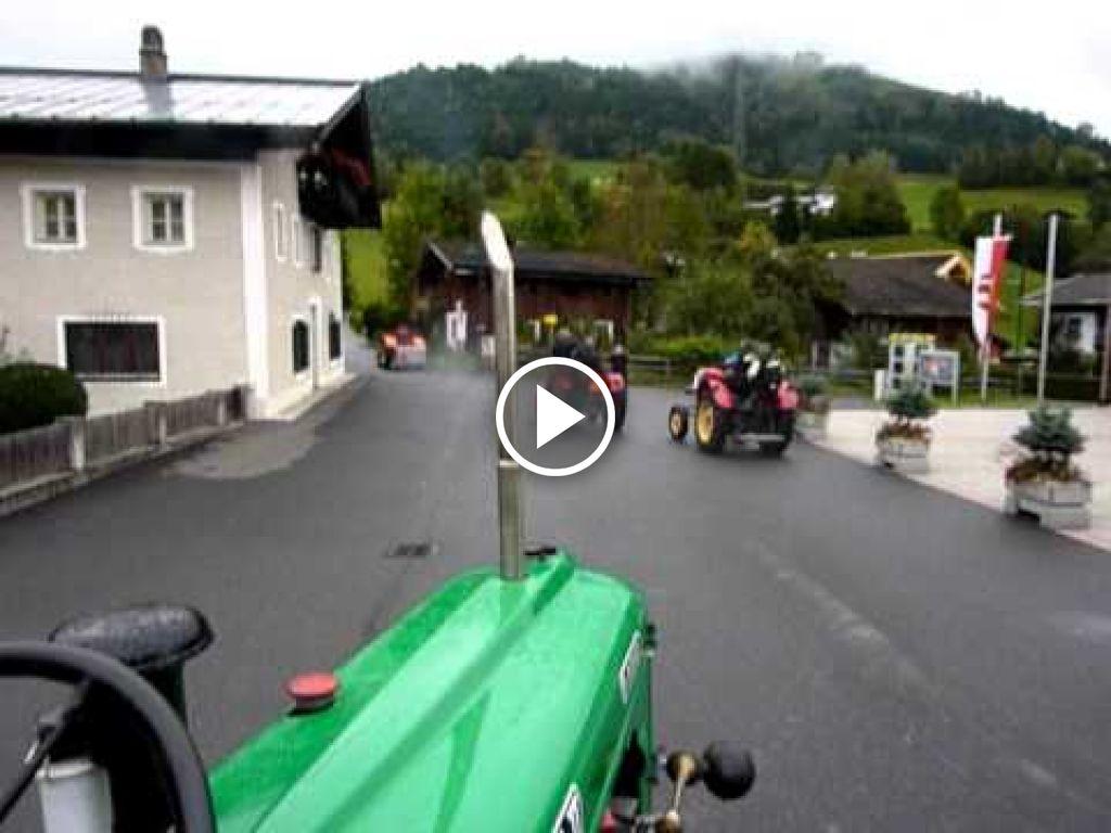 Videó Steyr 185