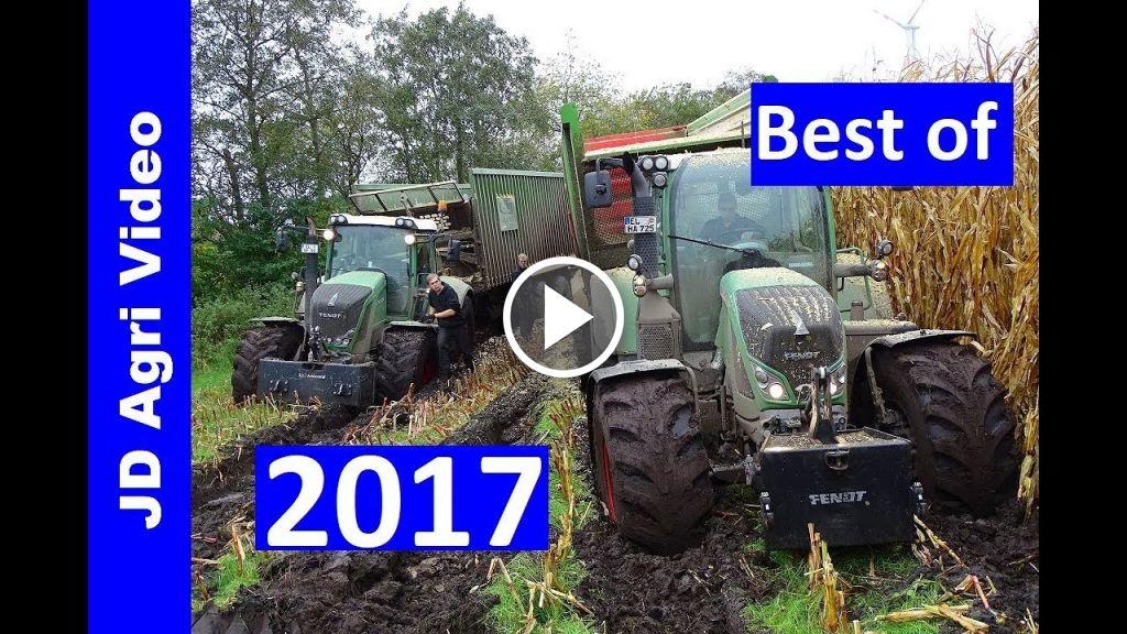 Video Fendt onbekend/overig