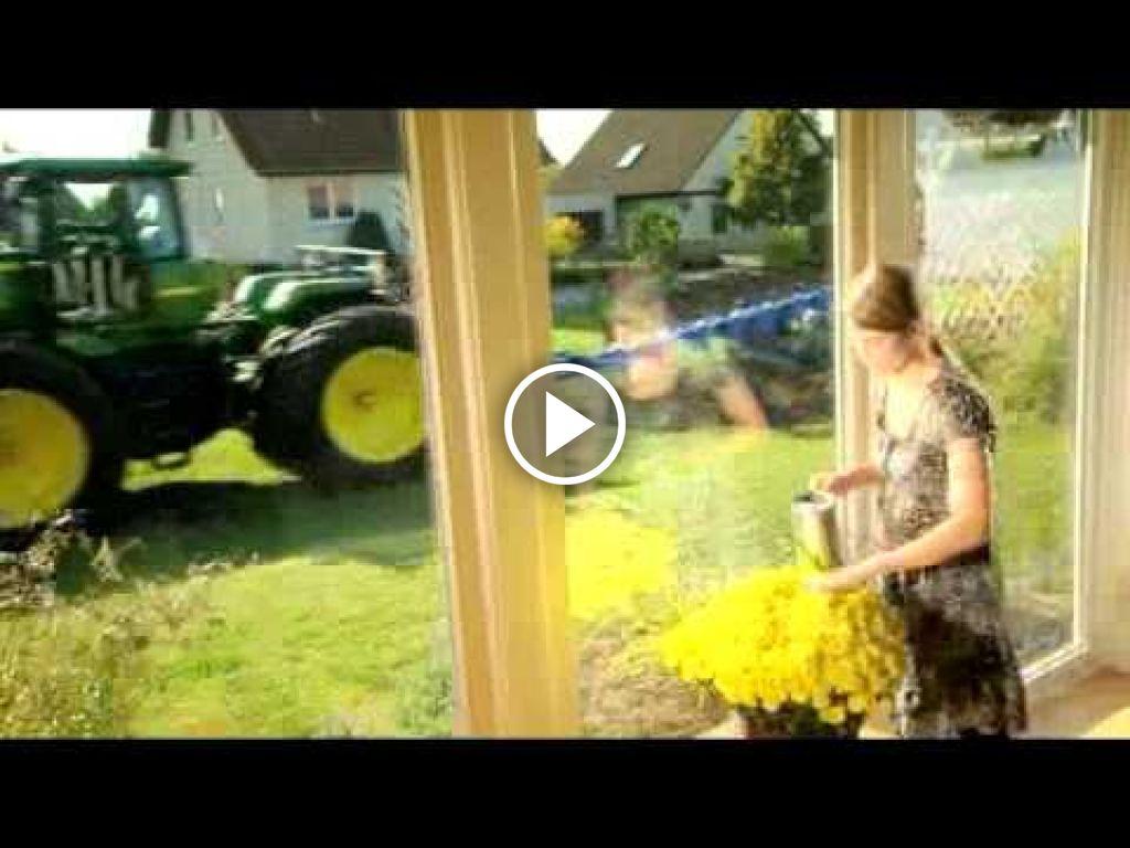 Wideo John Deere 9630