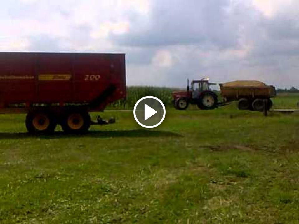 Video Zetor 10540
