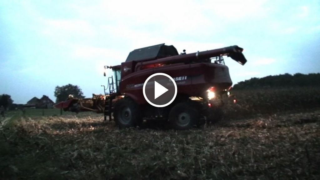 Video Case IH Axial Flow 9010