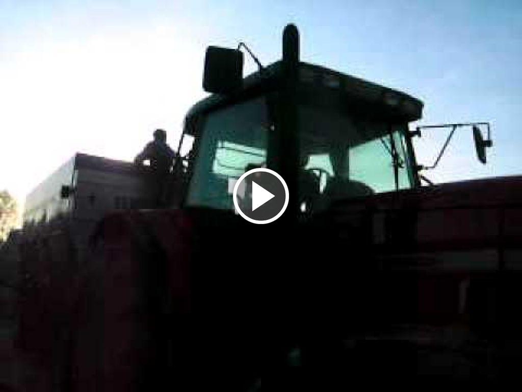 Vidéo Massey Ferguson 8140