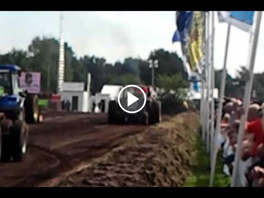 Video Eicher 3105