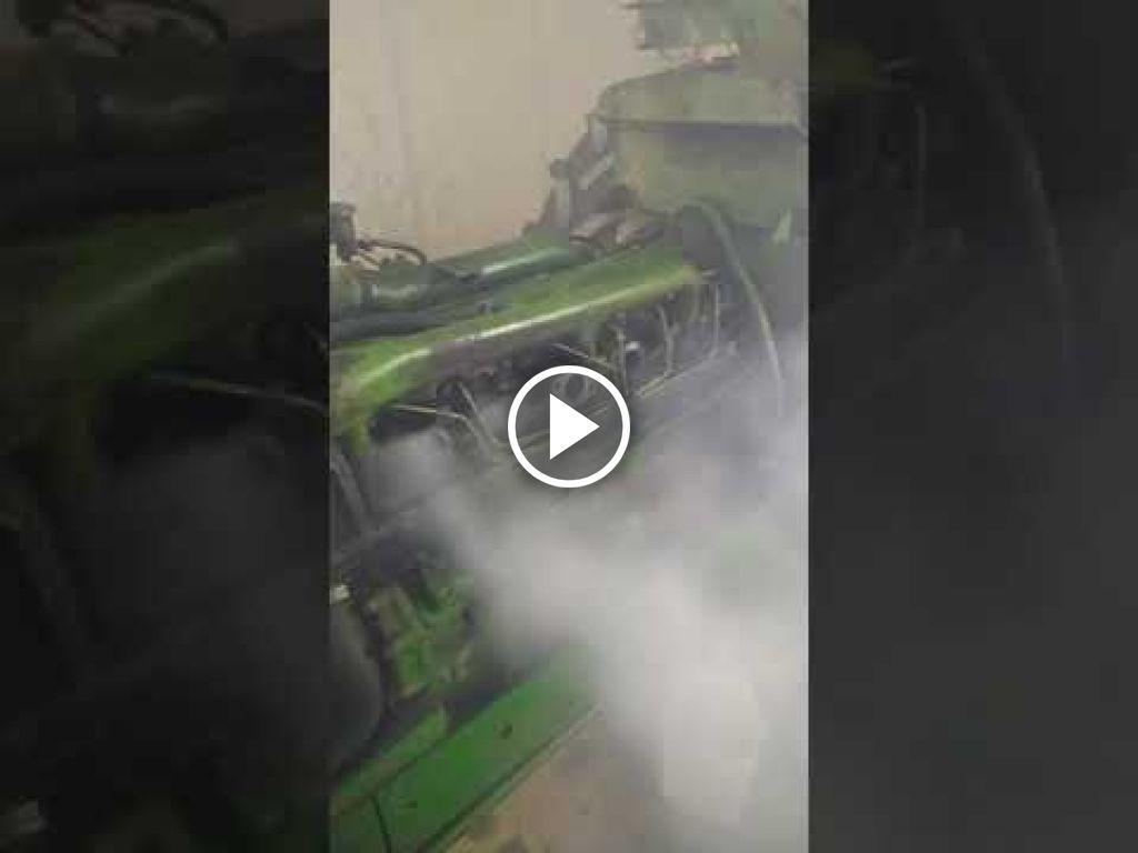 Video John Deere 3130