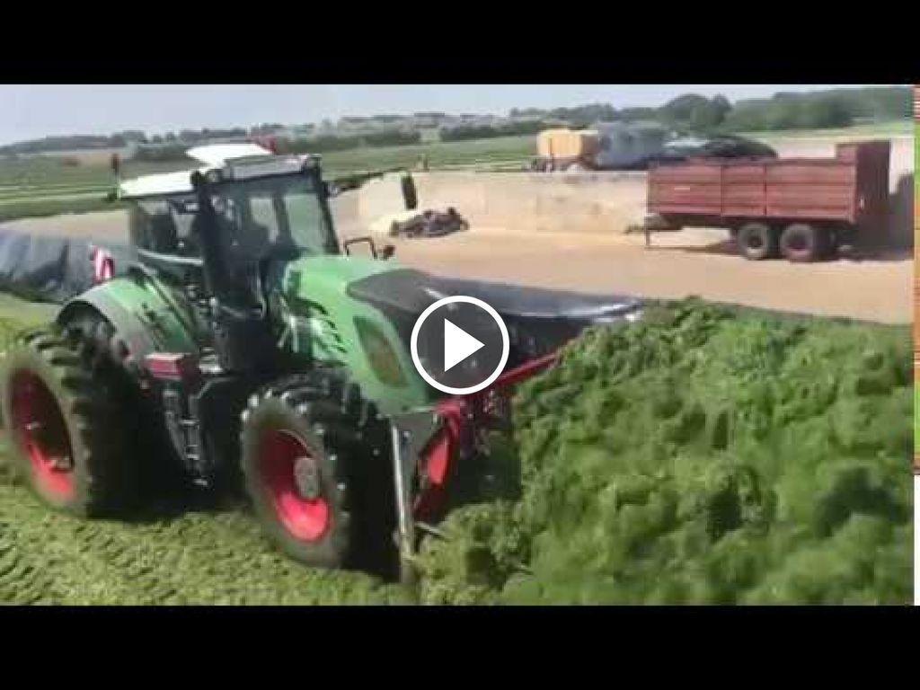 Video Fendt 939