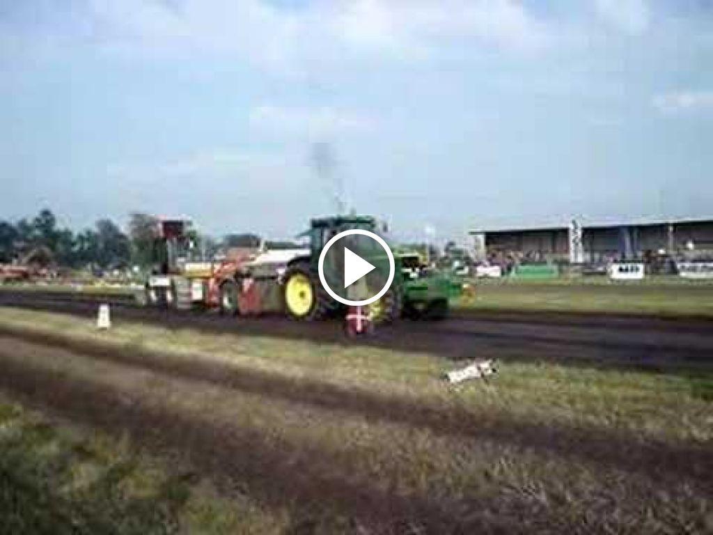 Wideo John Deere 7710
