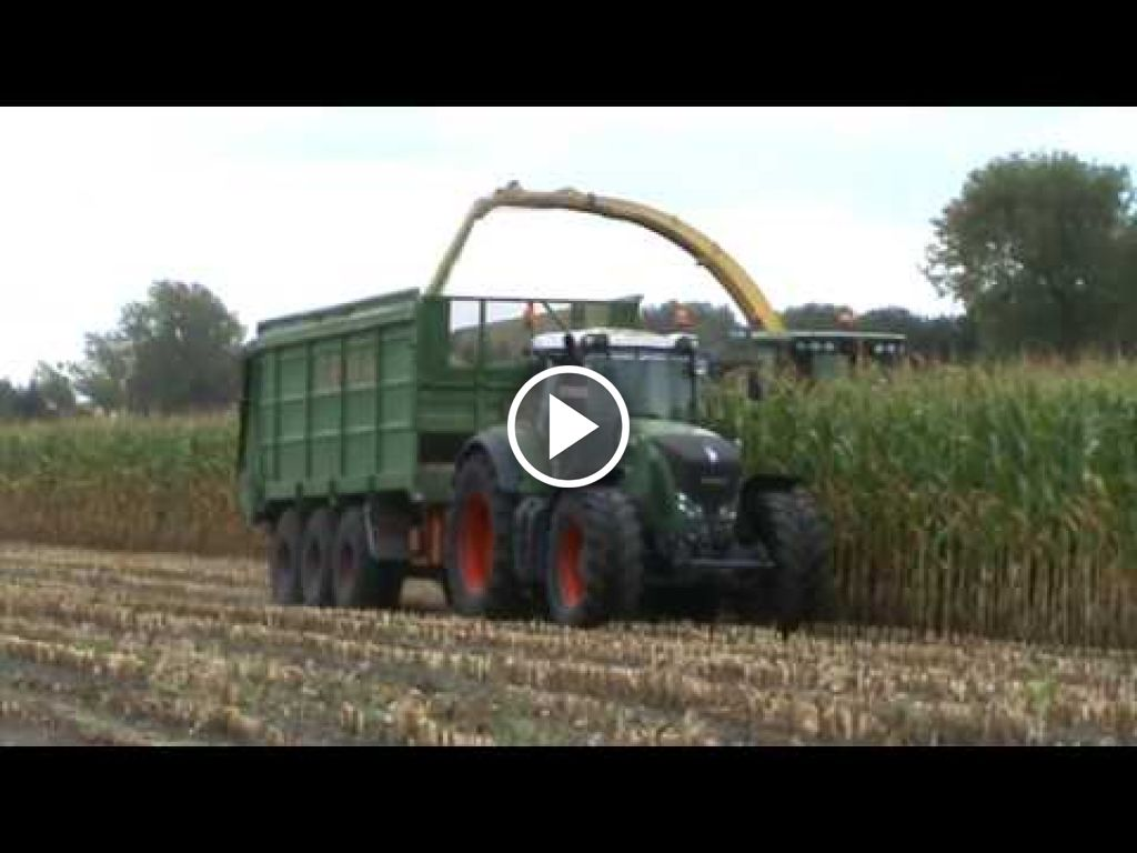 Video New Holland 40 Serie