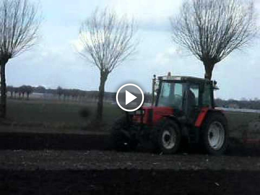 Vidéo Renault 106.54