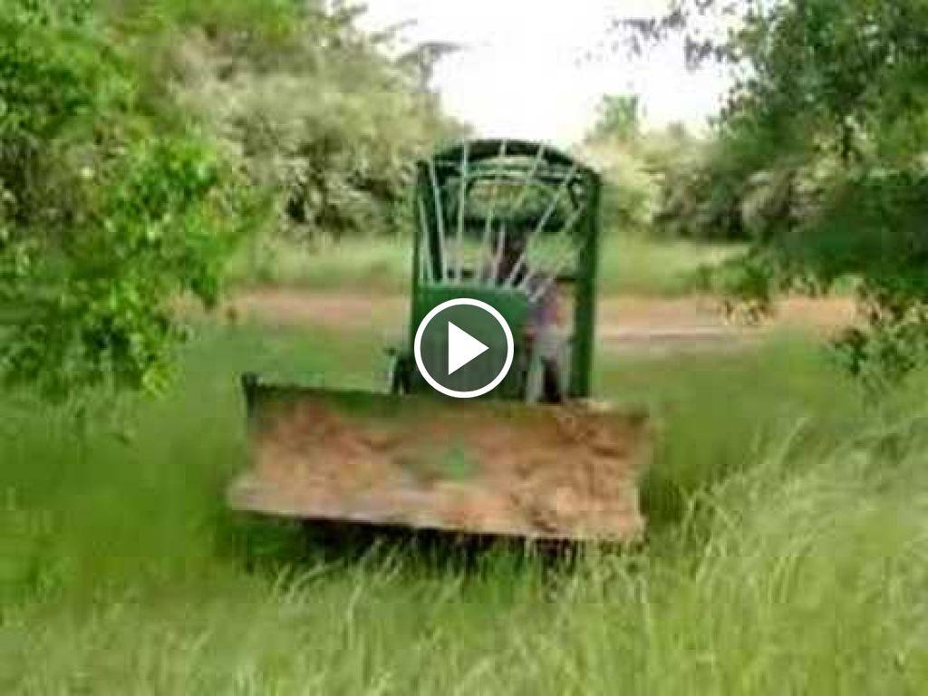 Video John Deere Rups