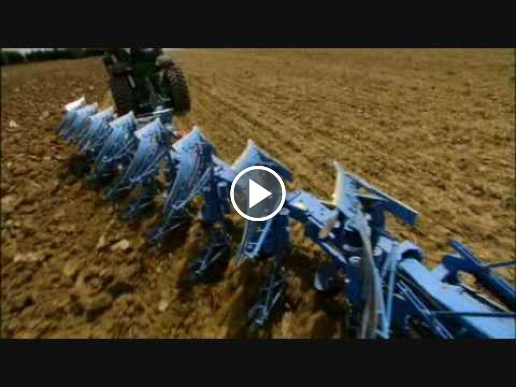 Wideo John Deere 8R