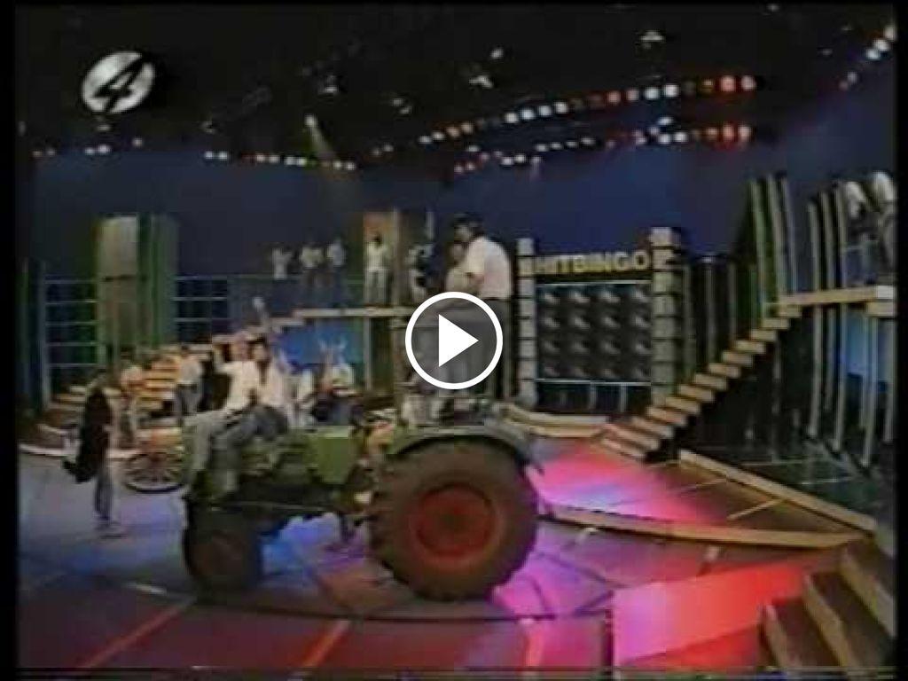 Video Fendt 103