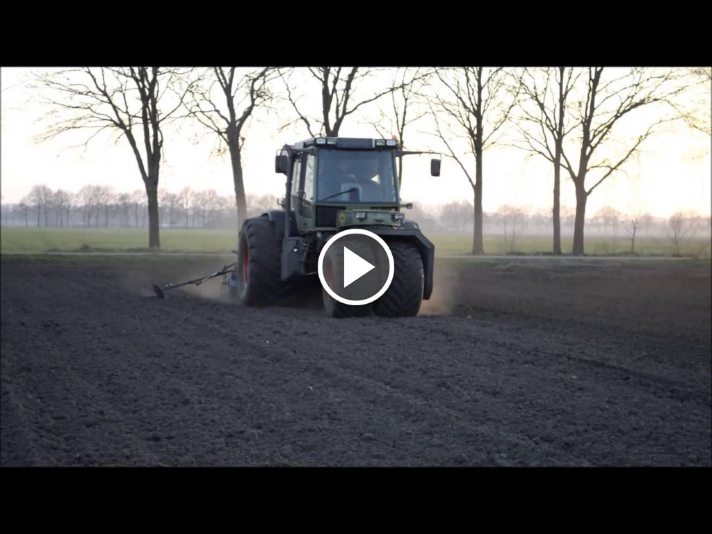 Video Fendt Xylon Special