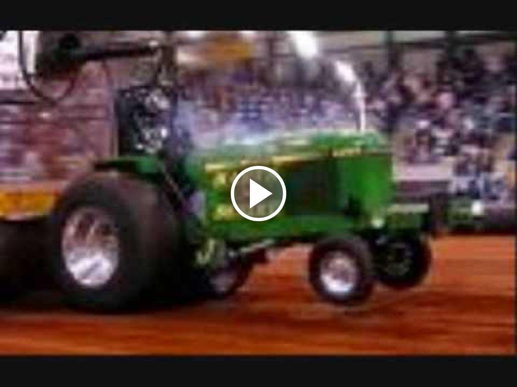 Wideo John Deere 9880 I