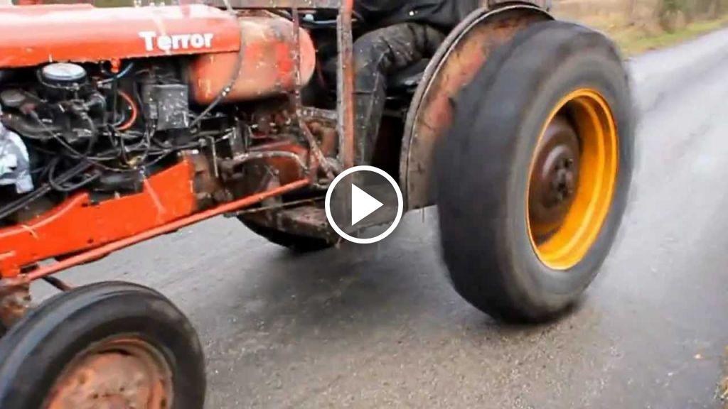 Video Volvo BM Humor