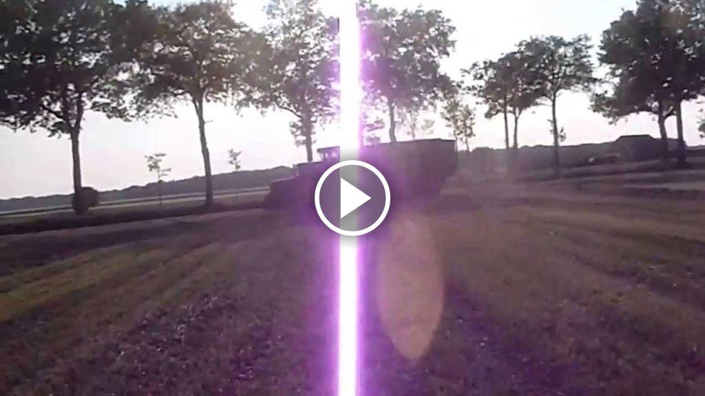 Video John Deere 7400