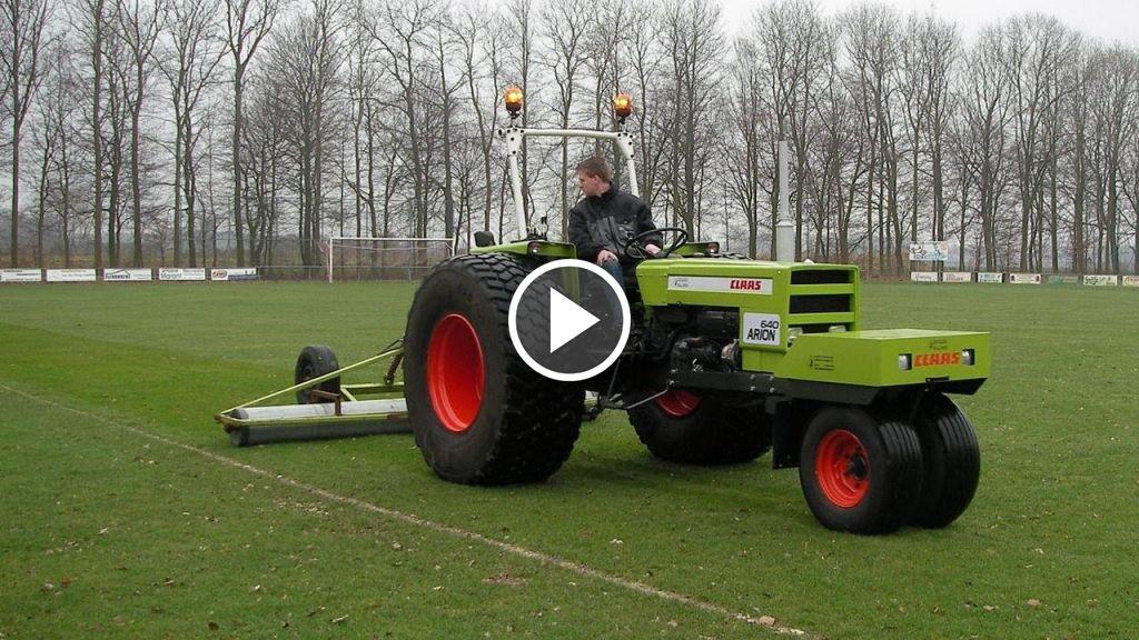Vidéo Renault 461