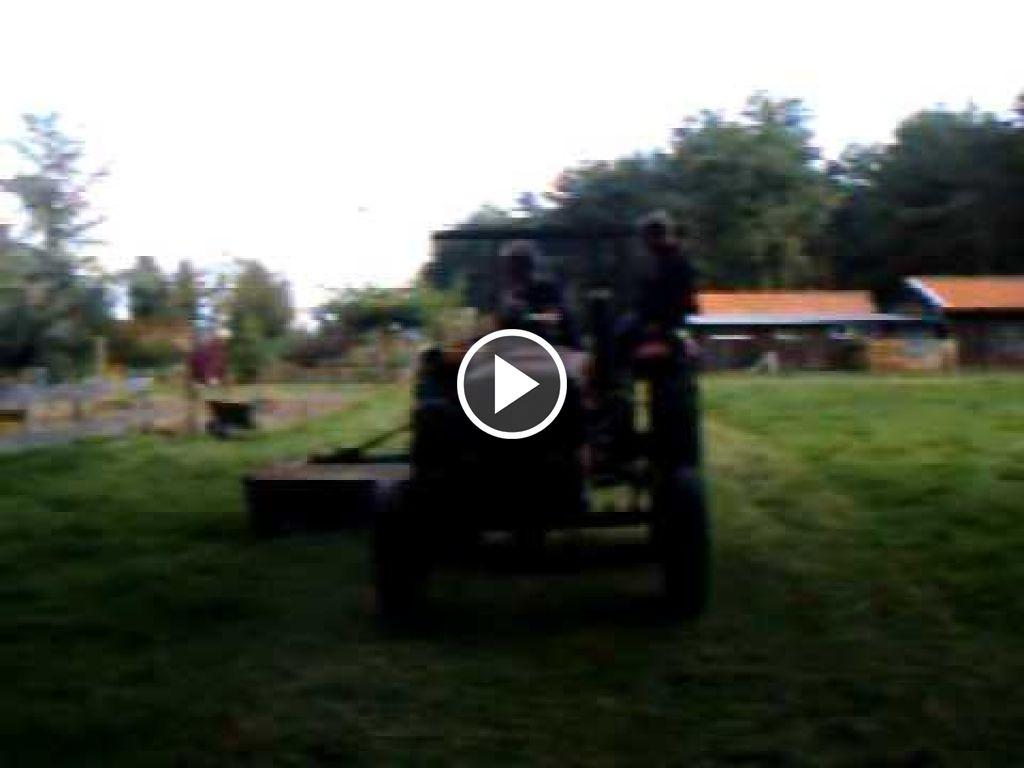 Video Zetor 3011