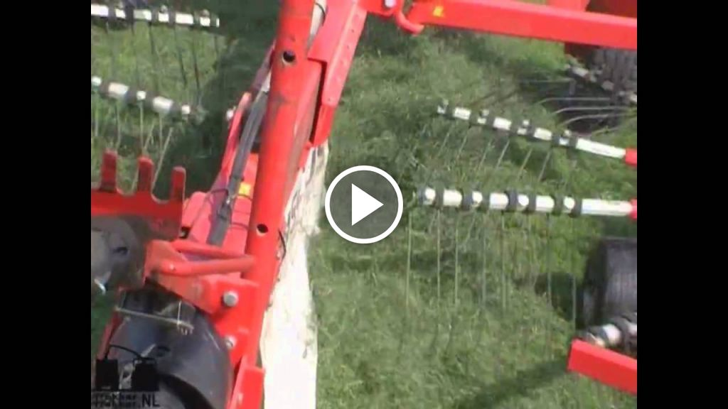 Wideo Fendt 309 LS