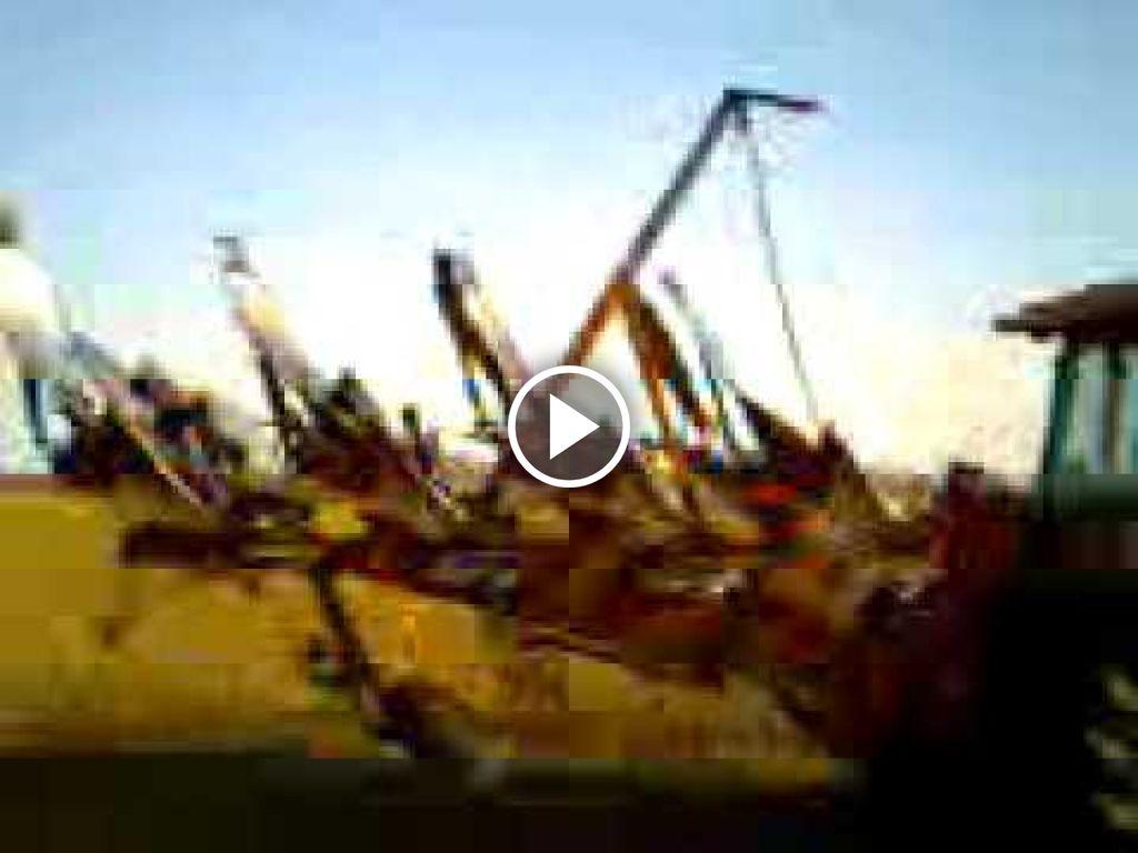 Vidéo Renault Ares 640 RZ