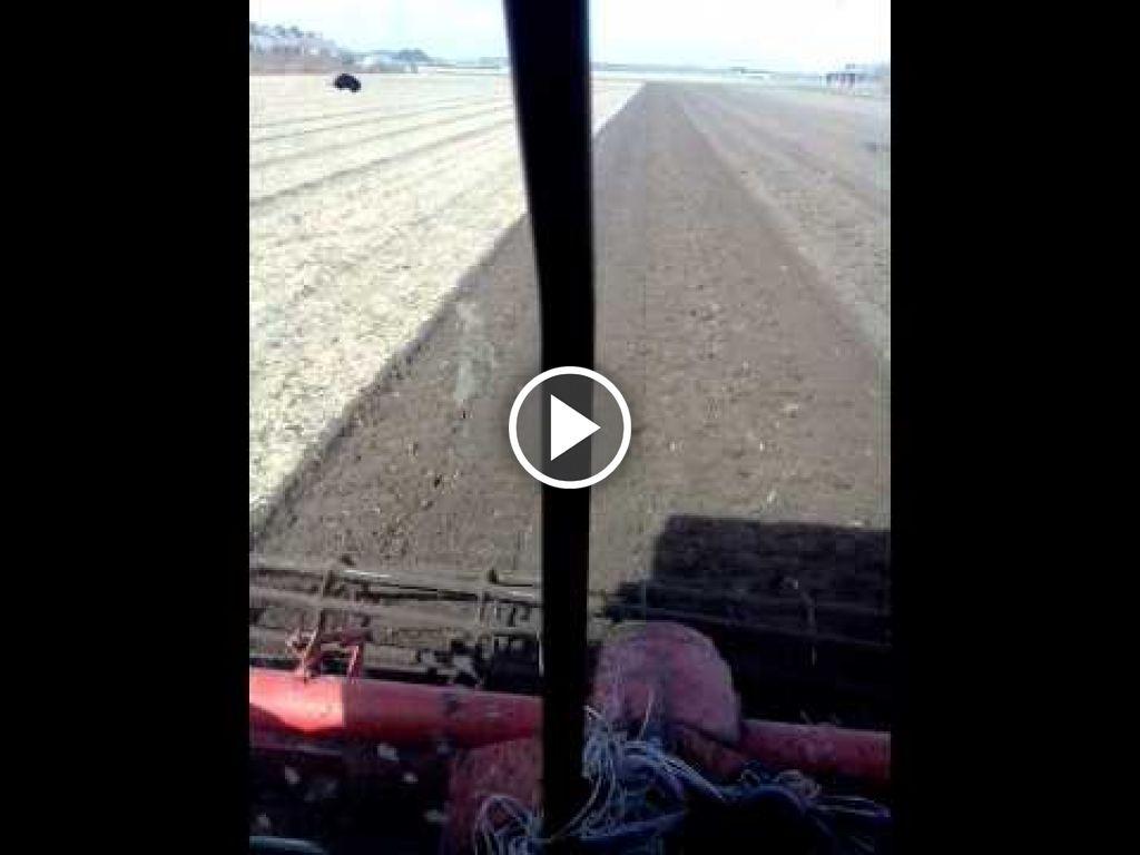Vidéo Massey Ferguson 3065