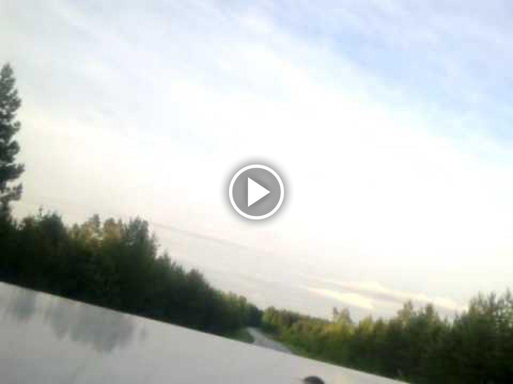 Vidéo Massey Ferguson 6280