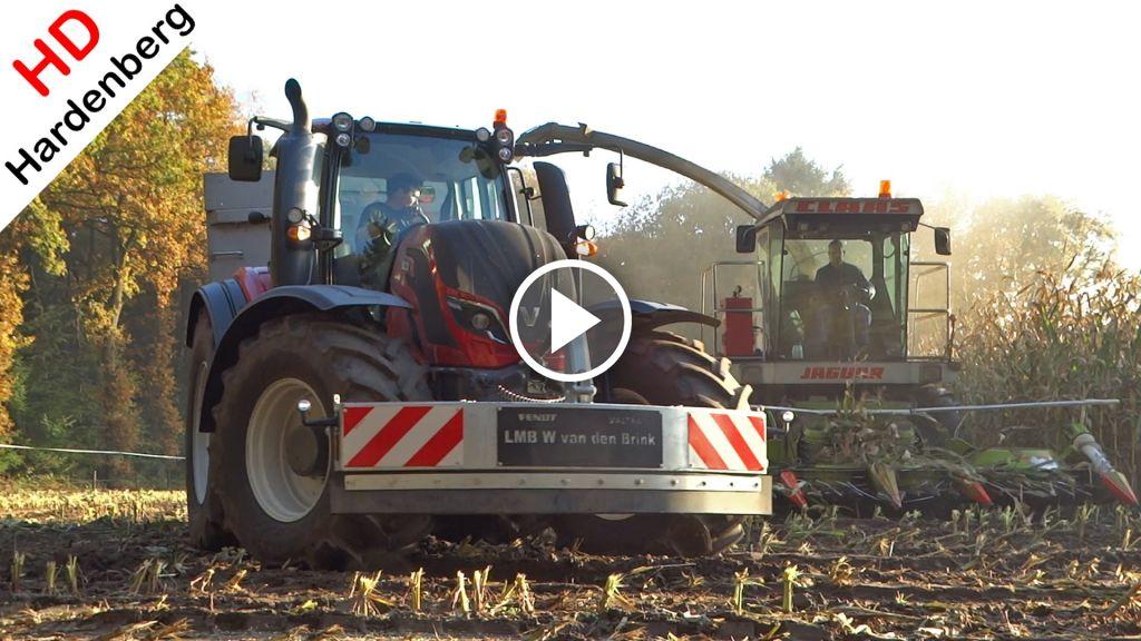 Video Valtra T234