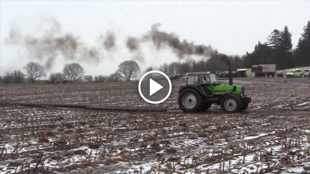 Video Deutz-Fahr DX 6.10