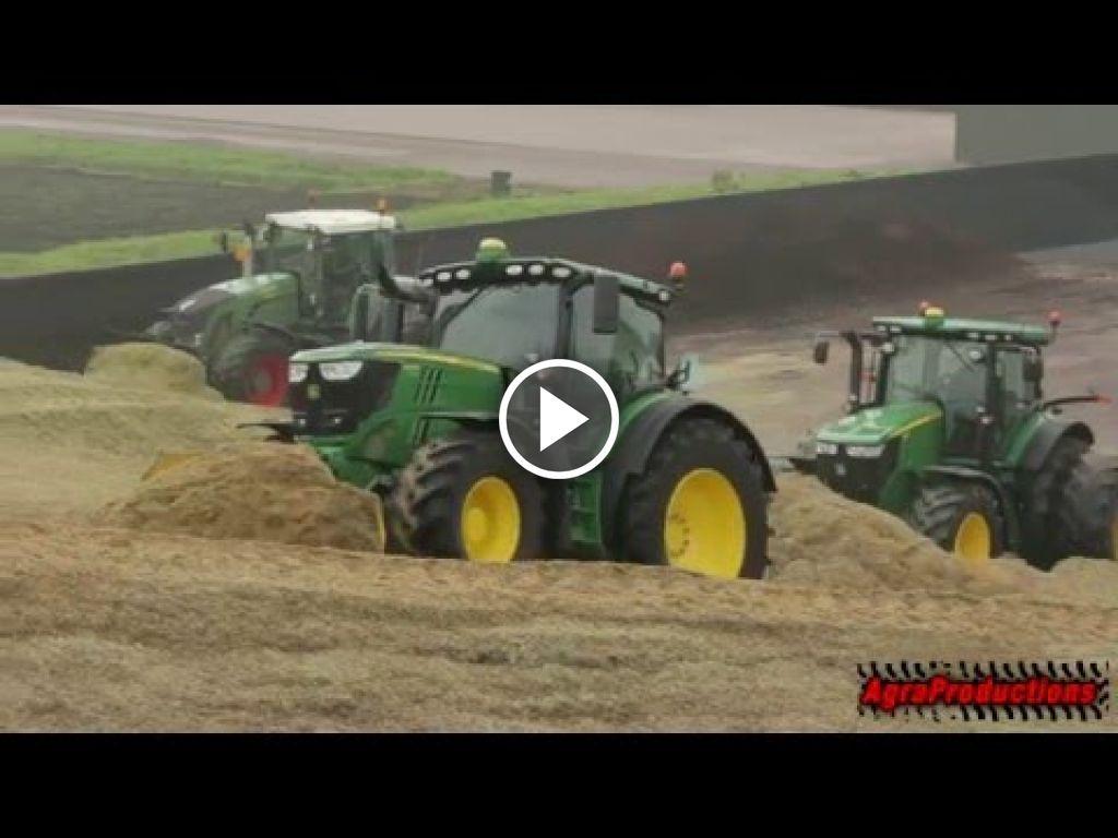 Wideo John Deere 6175R