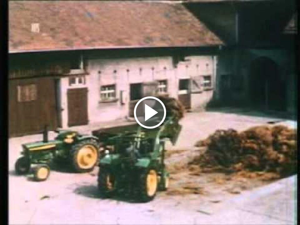 Video John Deere 2020